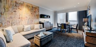 Motif Seattle Guestroom Redesign