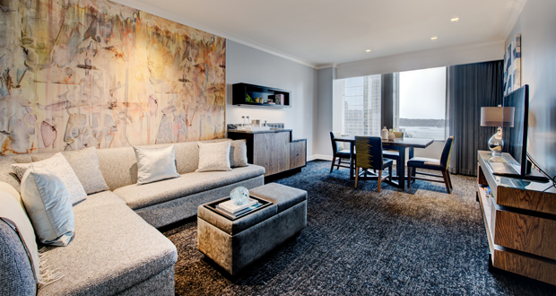 Motif Seattle Guestroom Redesign