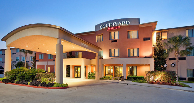 AHIP acquired, among other properties, the Courtyard by Marriott Wall at Monmouth Shores Corporate Park