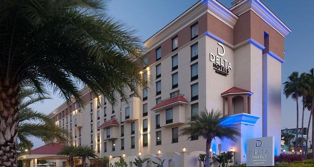Delta Hotels - Orlando