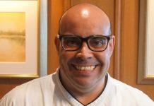 Exec Chef Joseph Lallave Ritz-Carlton NY