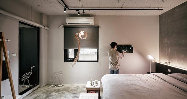 Radical Innovation-Play Design Hotel