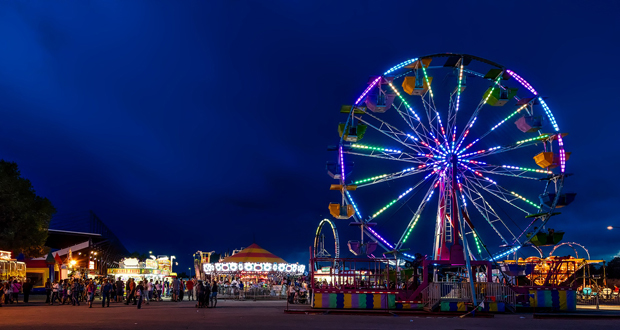 State Fair-Events