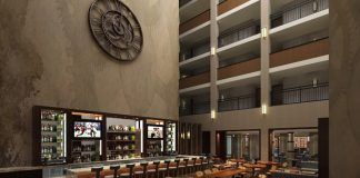 DoubleTree by Hilton Lubbock Texas