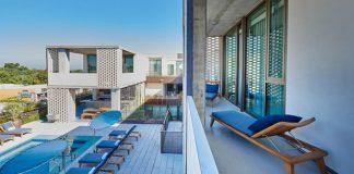South Congress Hotel - Hospitality Design