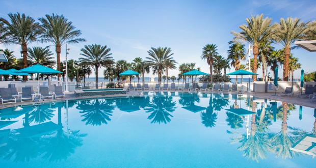 Wyndham Grand Clearwater Beach-Wyndham Rewards Auction