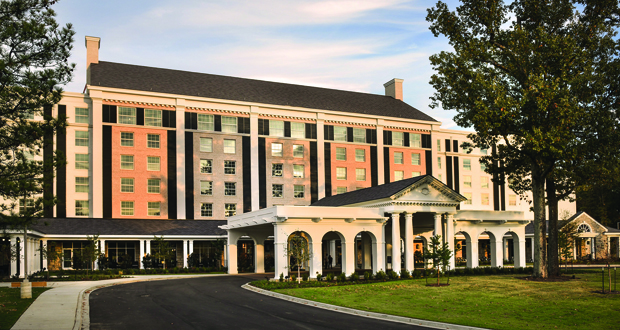 ALHI adds The Guest House at Graceland, Memphis, TN