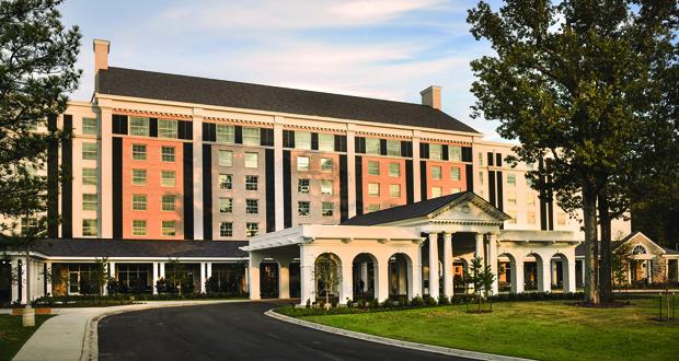 ALHI adds The Guest House at Graceland, Memphis, TN