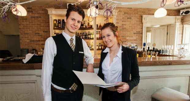 Recruiting hospitality professionals