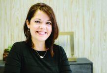 Lesley Hughes Wyman - Chasing Design Trends