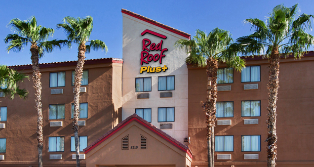 Red Roof PLUS Phoenix — As part of the brand's expansion, the company announced new headquarters