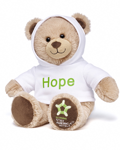 Extended Stay America Hotels for Hope