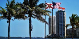 Miami - hurricane