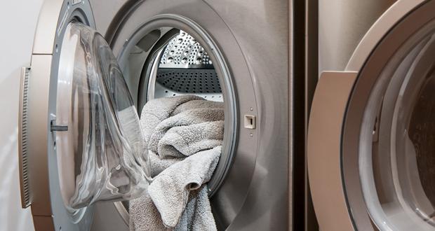 Washing Machine Hotel Laundry