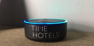 The Time Nyack - Alexa Dot - AI