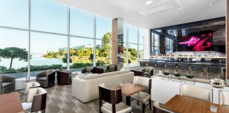 AC HOTEL SAN FRANCISCO AIRPORT-AC Lounge