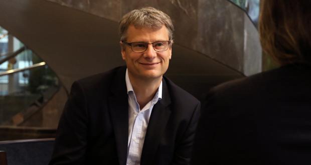 Klaus Kohlmayr