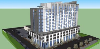 Songy Highroads will develop a Hyatt Place hotel at Centennial Olympic Park