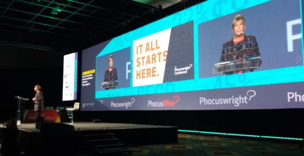 Phocuswright Conference - tech companies