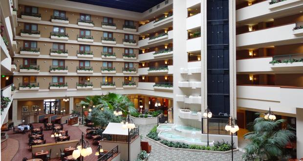 Radisson Hawkeye Hotels