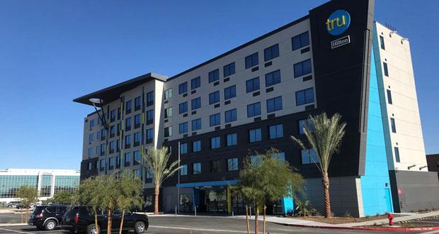 Tru by Hilton Las Vegas