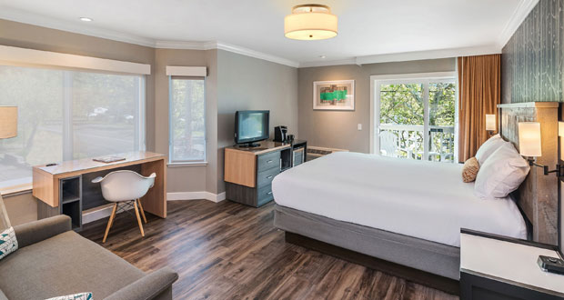 UpValley Inn & Hot Springs - the Ascend Hotel Collection