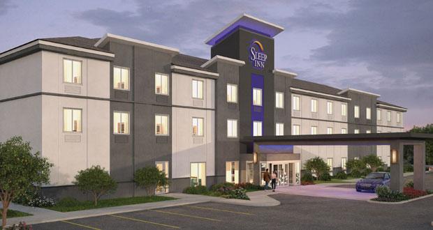 Choice Hotels Sleep Inn