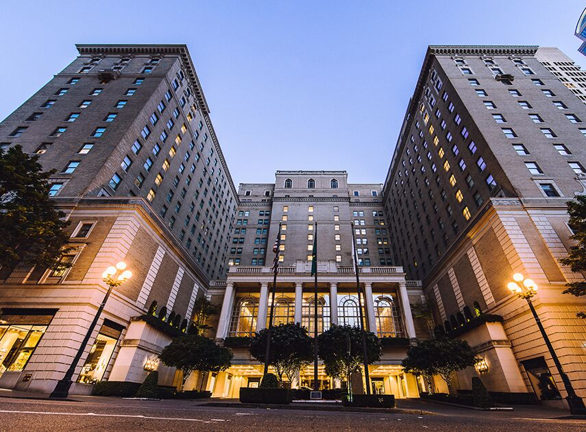 Twenty Hotels Inducted into Historic Hotels of America — LODGING