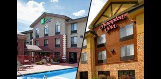 Glenwood Springs Hotels