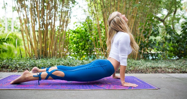 Hard Rock Hotels Rock Om Yoga Program