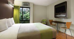 Motel 6 Queen Room