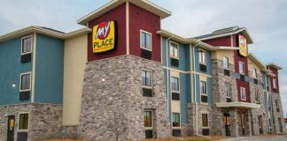 My Place Hotel Ankeny/Des Moines