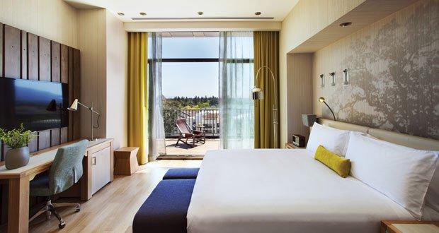 Nobu Palo Alto - Leading Hotels of the World