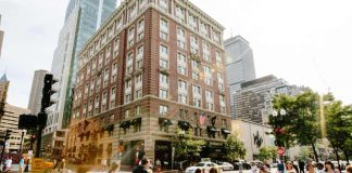 The Lenox Hotel Boston - Luxe Collection