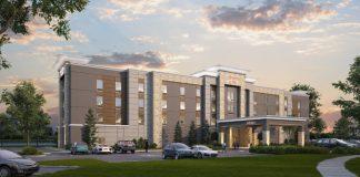 Hampton Inn Northwest Wichita
