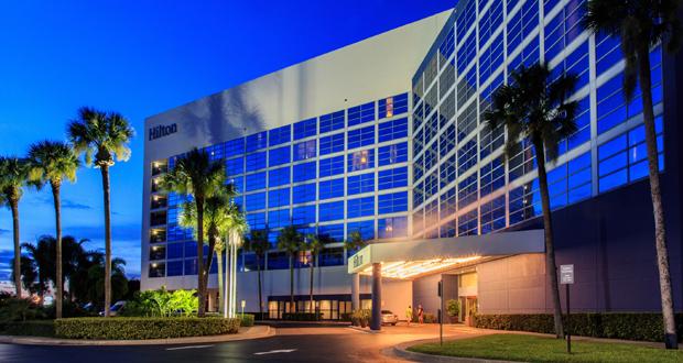 Hilton Melbourne Rialto Place Florida