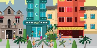 lifestyle hotels - hotel brands