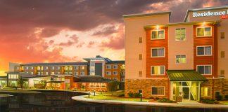 Residence Inn by Marriott Augusta