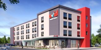 avid hotels - Q1 2018
