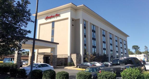Hampton Inn Athens, Ga.
