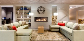 Country Inn & Suites by Radisson, Springfield, Ill.