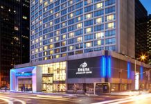 Delta Hotels Ottawa City Centre - Soapbox partner