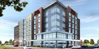 Hampton Inn & Suites by Hilton Tallahassee Capitol-University