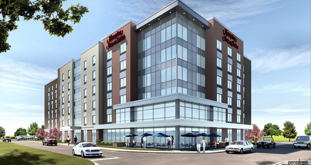 Hampton Inn & Suites by Hilton Tallahassee Capitol-University
