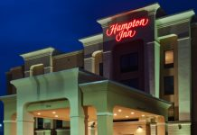 Hampton Inn Seneca Falls — HREC