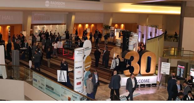 Hunter Hotel Conference 2018