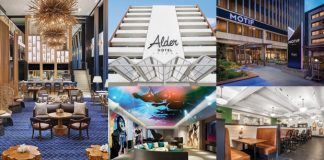 LODGING Luminaries - Five Standout Renovations of 2017