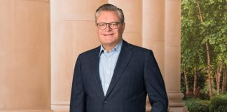 Omni Hotels new president Peter Strebel