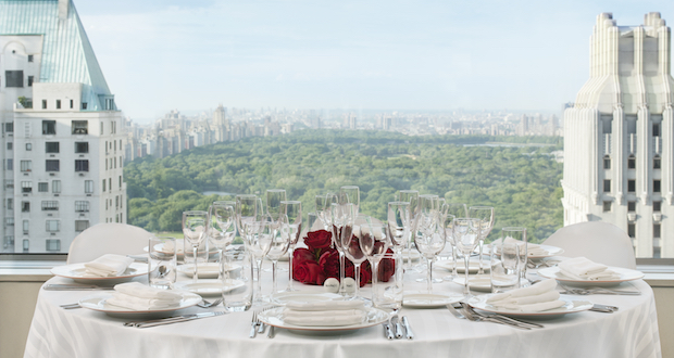 Parker New York - The Leading Hotels of the World