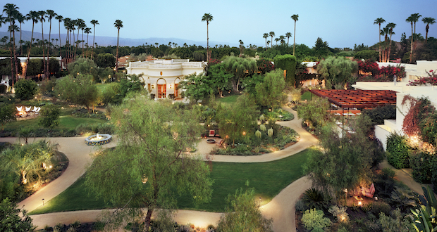 Parker Palm Springs - The Leading Hotels of the World